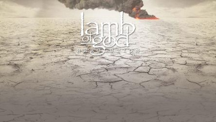 Lamb of God Resolution Wallpaper 1080p by Panico747