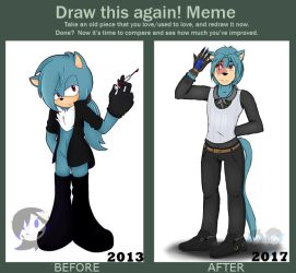 .:~ Revision of M 2017 ~:. by MinoxMoonbeam