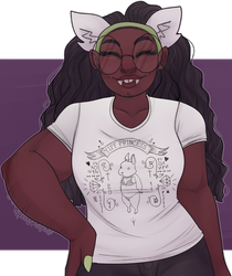 extremely cursed shirt by gelasticat