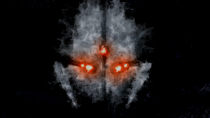 Call of Duty: Ghosts Extinction Logo by AcerSense