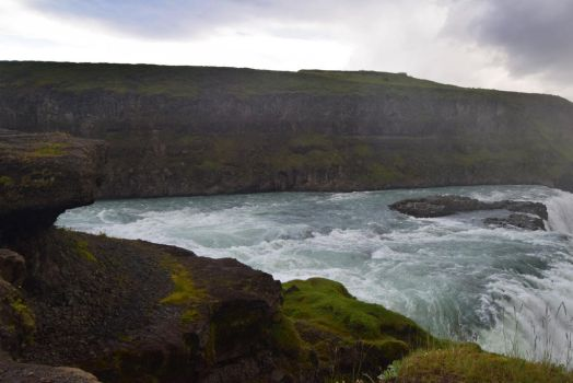 Iceland Stock 8 by Lavander-Thistle