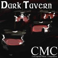 CMC 26: Dark Tavern by Abadoss