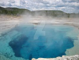 Yellowstone by tetontrekker