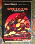 SWAT KATS : The Radical Squadron by JQroxks21