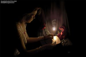 By Light of Faye by Dorothy-T-Rose
