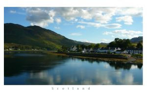 Scotland 3 by FrantisekSpurny