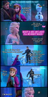 Elsanna - We Can Fix This Together [Part 2 of 2] by rigvedas