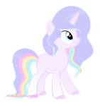 Aesthetic Pony Auction (Closed) by AestheticPonyAdopts