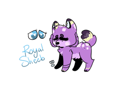 Royal Sheeb | Custom by Escarqot