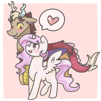 young dislestia by chocolateponi