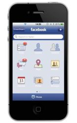 Facebook DreamBoard Theme by LoaZone