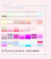 Candide Ps Gradients by ElvenSword