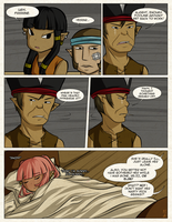 Stray Siren: Ch8 Pg22 FINAL by Icy-Snowflakes