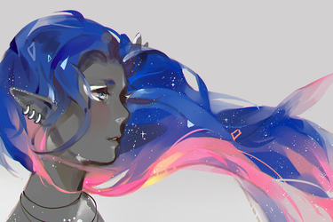 Stardust by 253421