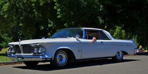 1962 Imperial Crown coupe by finhead4ever