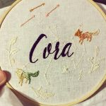 Cora by eep