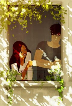 Fixer upper. by PascalCampion