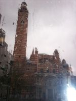 Westminster Cathedral by Holsmetree