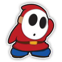 Shy Guy by JefuAndonattsu