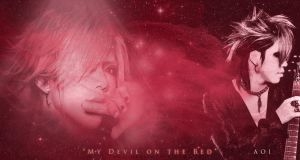 Aoi, my devil on the bed by Taqii