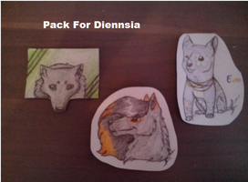 Pack For Diennsia by Atanvi