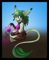 Growing Flowers - Destiny 2015 by BethanyAngelstar