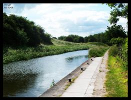 Chesterfield Canal 2 by pdutogepi