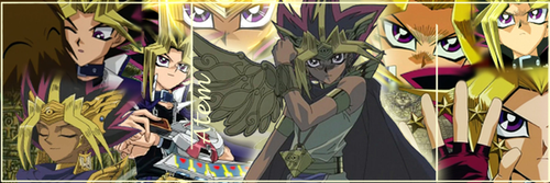 :.Atem.:_for LadyKeren by Hiita--chan