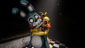 Backhug! (remake) [SFM] by ninidan