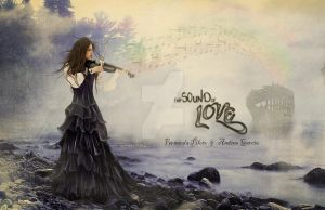 The sound of love by fernandda