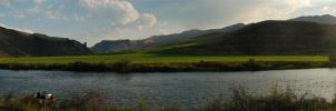 Salmon River 2007-08-17 by eRality