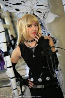 Don't you trust Misa? by evaliation