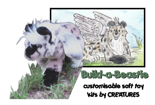 Build-a-Beastie promo image by Rahball