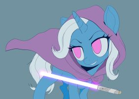 codename: trIXie by Montano-Fausto