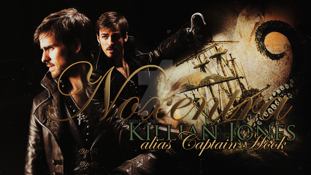 Captain Hook by N0xentra