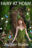 Fairy at home by OlgaGodim