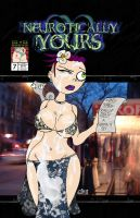 Neurotically Yours Number 7 by jimathers