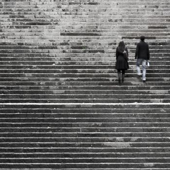 Stairs by Orpheus038