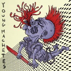 Young Machetes by Vorgus