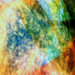 abstract overlay by Mittelfranke