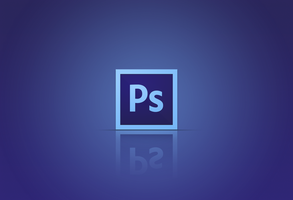 Photoshop CS6 icon by Draganja