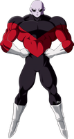 jiren universo 11 - Universe Surviver by naironkr