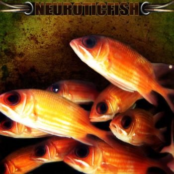neuroticfish album cover 11 by sinfulgothic