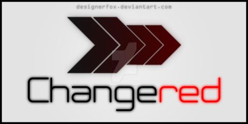 Changered by designerfox
