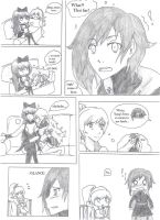 Yang Scores and... Ruby Doesn't... by SkullTempest