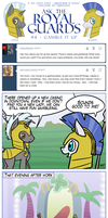 Ask the Royal Guards #4 by TariToons