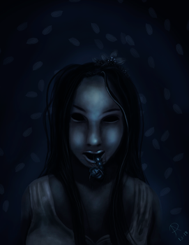 Creepy by Twistedpr3lude