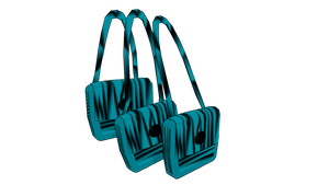 MMD Bag Dl by mbarnesMMD