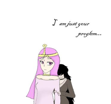 I am just your proglem by silademircan