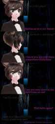 FNaF Comic - Toy Freddy in Sister Location by ValliVall36